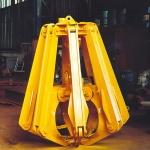 Грейфер металлоломный - К50 [3392МК]