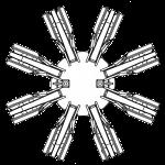 Грейфер металлоломный - КО.11 [2691МК]