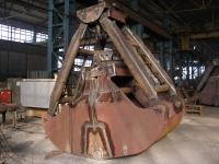 Грейфер металлургический - КО.75