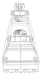 Грейфер металлургический - КО.82