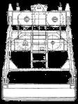Грейфер для сыпучих грузов - 3142М