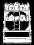 Грейфер для сыпучих грузов - 5366М