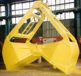Грейфер для сыпучих грузов - К30 [4715М3К]