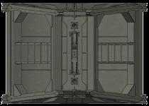Грейфер для сыпучих грузов - К71 [6052М]