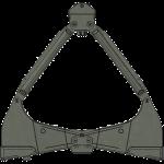 Грейфер для сыпучих грузов - К80 [6050М]