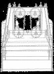 Грейфер для сыпучих грузов - К90 [4017М]