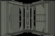 Грейфер для сыпучих грузов - КО.30-01