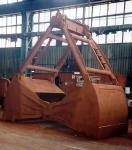 Грейфер для сыпучих грузов - КО.76