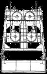 Грейфер для сыпучих грузов - КО.77 [6742М]