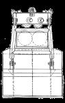 Грейфер для сыпучих грузов - КО.83