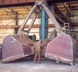 Грейфер для сыпучих грузов - КО.96