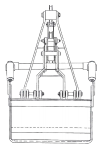 Грейфер металлургический - КО.42-Г