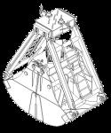 Грейфер для сыпучих грузов - КО.98-А