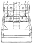 Грейфер для сыпучих грузов - 6142М