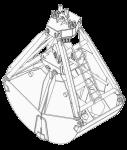 Грейфер для сыпучих грузов - КО.136