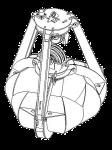 Грейфер для сыпучих грузов - КО.51